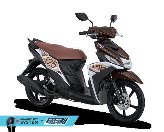 Kredit Motor Yamaha Mio M3 Aks Sss