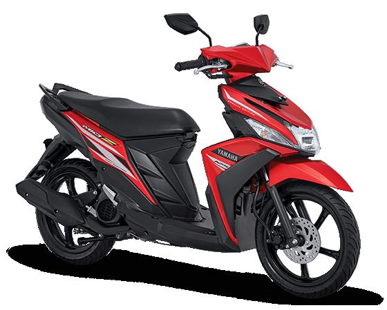 Kredit Motor Yamaha Mio Z Dp Murah