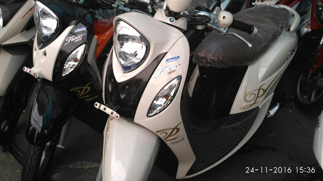 Fino 125cc
