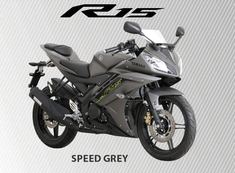 Harga terbaru New Yamaha R152017