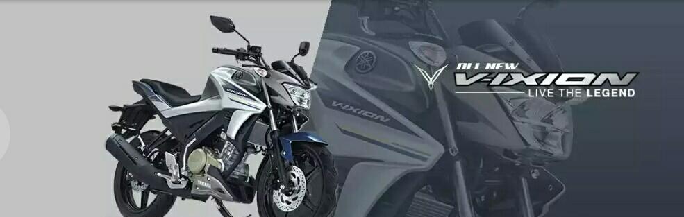 Promo Diskon Uang Muka Motor Sport All New Yamaha Vixion Advance Agustus 2017, MustikaMotor