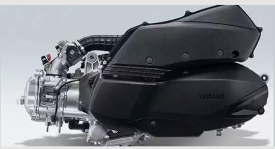 250cc BLUECORE ENGINE